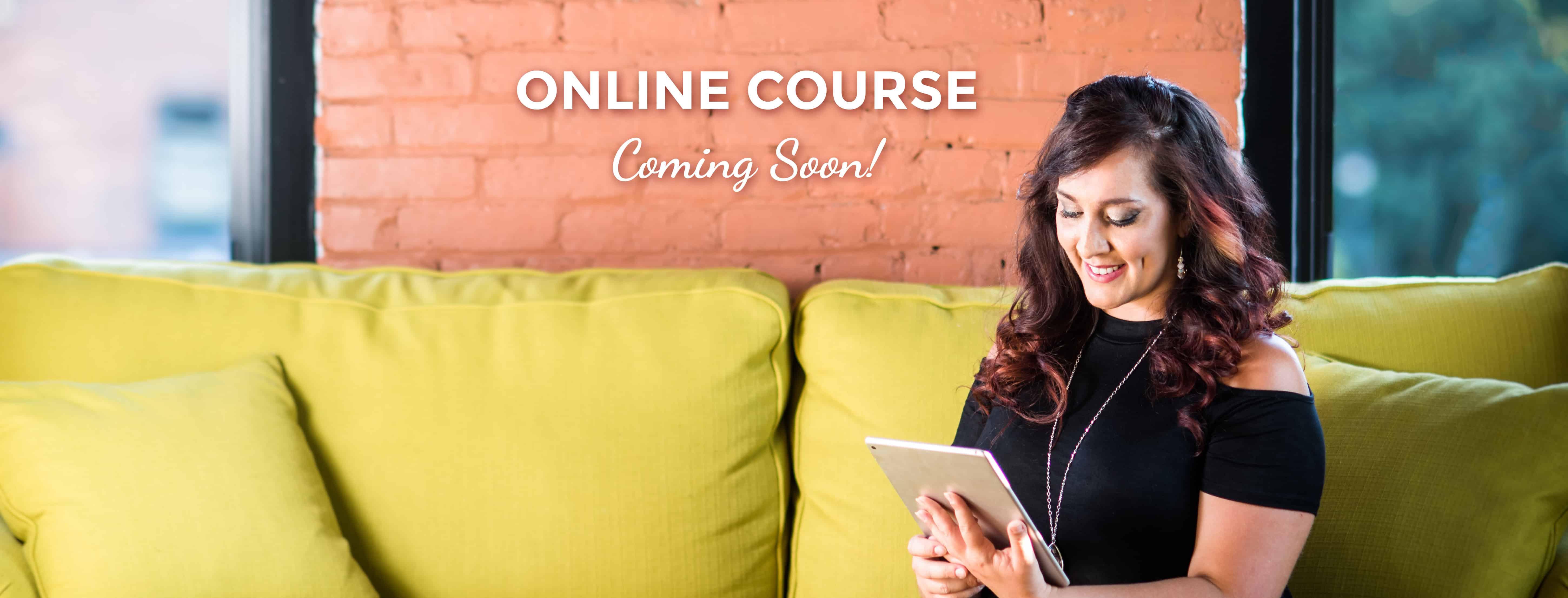 Reagan Burns online course